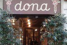 nuestras tiendas / Nueva tienda en Barcelona