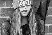 Fashion/urbano photography