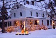 Connecticut Bed and Breakfasts / Connecticut Bed and Breakfasts Located on TheInnkeeper.com