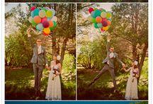 Wedding Ideas / by Cassada Gillis