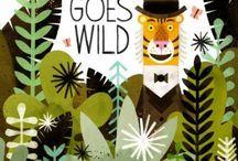 Picture Books: Adventure