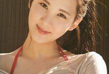 少女時代 Seohyun