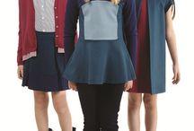 Fall/Winter 2014 Fendi / Celebrul brand aduce in Contessina Boutique aceasta superba colectie pentru fetite.