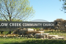 Willow Creek Community Church / by Willow Creek SA