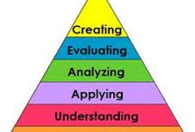 Education / Teaching materials, ideas, lesson plans.