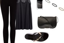 Outfits Junio 2014