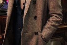 cappotto sposo