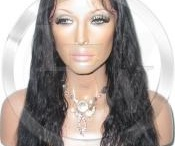 Hair Full Lace Wig