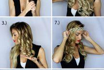 20's Hair Styles