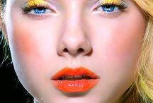 Make Up / by Siri Sørensen