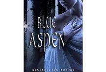 Blue Aspen