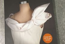 millinery and clothes making book wish list
