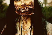 Zombies / by Ugur Burcin Batur