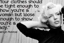 Genius Quotes / by Chantal Monroi