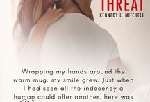 More Than a Threat /  Add to Goodreads: http://bit.ly/2lsqWHP