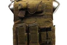 [ Tactical vest ]