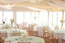 Budget wedding look