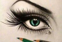 Искусство глаза