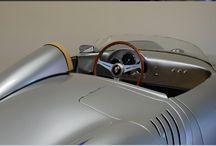 Porsche replicas