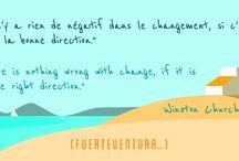 Quotations /  Themes : change / travel / paradise / epicurean / passion