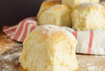 Breads, Biscuts Receipes