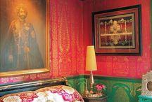 Enchanting Interior Design / by Niki Aguirre