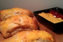 Crescent rolls & Pillsbury recipes
