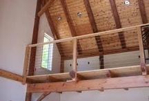 A frame conversion / by Roux Interiors