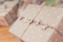 Kutu hediye