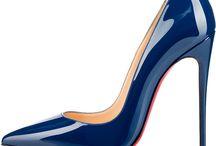 ファッション:婦人靴