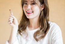Nam Ji Hyun / Actriz