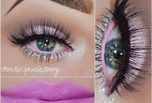 malovani makeup