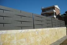GardEn OcuLtacion / Cerramientos, vallas, separadores,