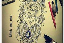 Sleev tattoo ideas
