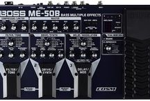 Top 10 Best Bass Multi Effects in 2017 Reviews