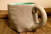 Hauskat mukit / funny mug