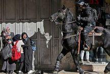 #الإرهاب الإسرائيلي على فتيات في القدس #القدس_عاصمه_فلسطين_الابديه