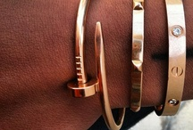 CARTIER / by Magg Lebouthillier