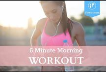 6-minute workout