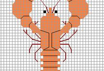 Cross Stitch & Embroidery | Patterns
