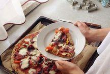 FOOD / healthy food ideas
