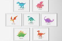 fotos de dinosaurios