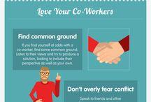 IMO / Estrategias de comunicación - Infografías