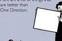 One Direction Devotion  / by Kristina Winship