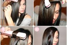 eigen haar
