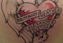 Tatuagem Filho