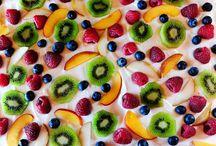 I love fruits