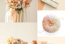 Spring and Summer Ideas / Some of our favorite Spring and Summer wedding ideas from around Pinterest.