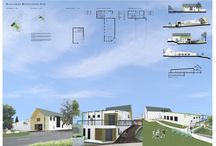 architecture / architecture, plans, single family houses