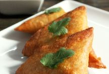 east indian foods